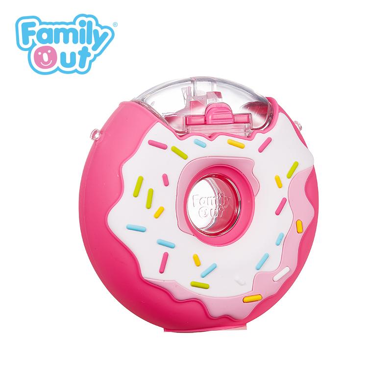 甜甜圈米乐网址(奶白甜心)
