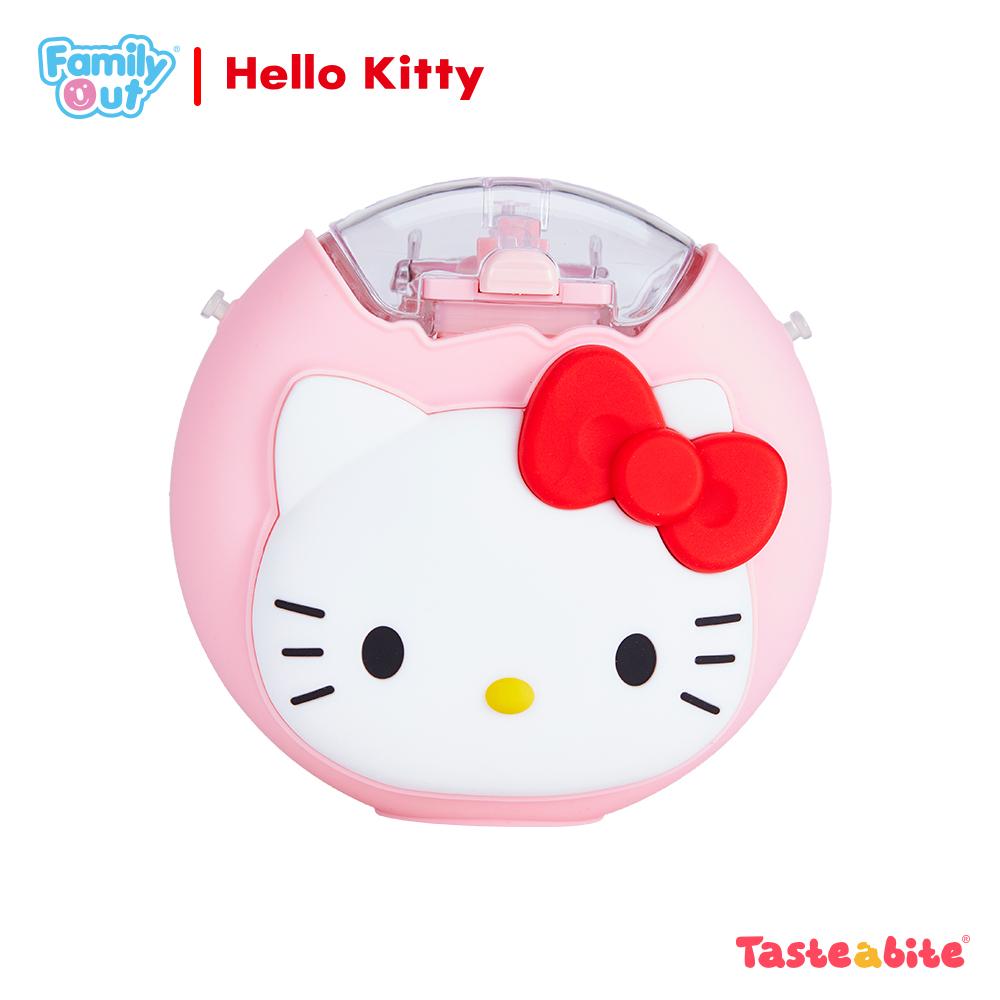 甜甜圈米乐网址(Hello Kitty)