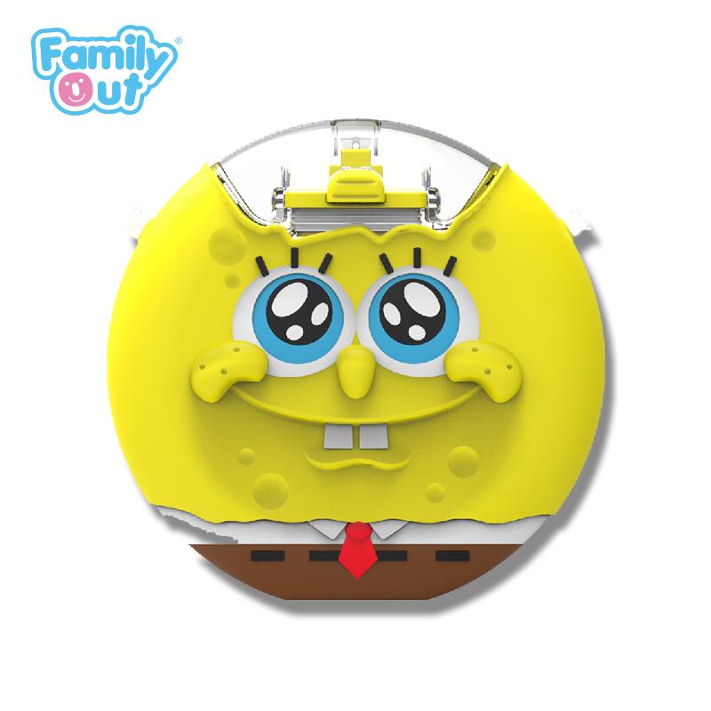 甜甜圈米乐网址(SpongeBob)