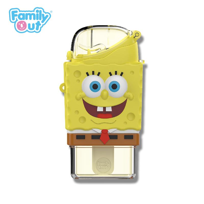 雪糕米乐网址(SpongeBob)