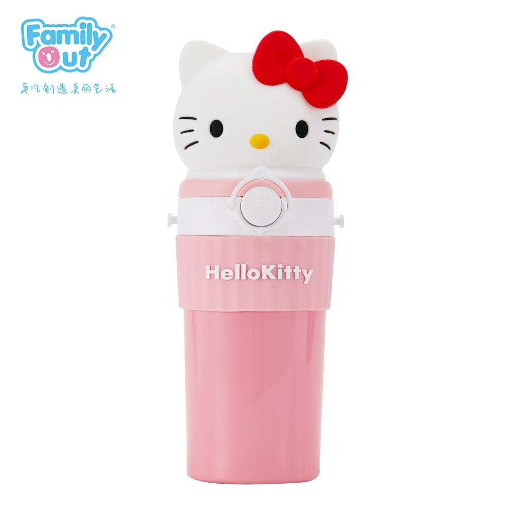 蛋糕保温杯(Hello Kitty)