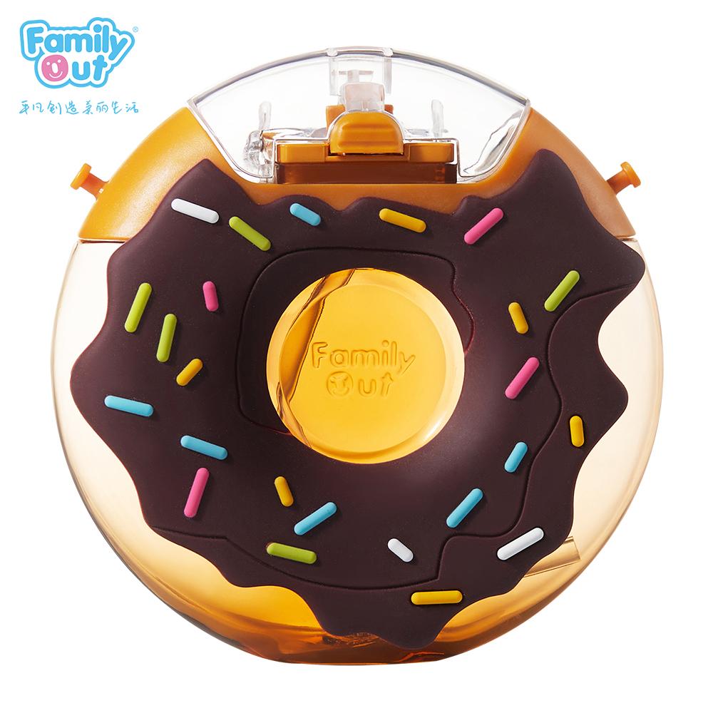 升级款甜甜圈米乐网址巧克力款